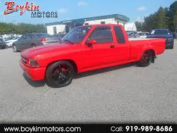 Used 1995 Toyota Pickup For Sale - CarGurus