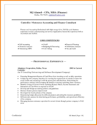100 Core Competencies Resume Examples Qualifications For Writing A Short Professional