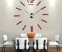Unique Wall Clocks Medium Size Of Multipurpose Decoration Room Clock Sensational Design Ideas With Big