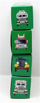 4 Pc Hess Miniature Toy Truck Lot 1998 - And 12 Similar Items Amazoncom Hess 1997 Toy Truck With 2 Racers Toys Games Toys Values And Descriptions Set Of 16 Hess Miniature Trucks 1998 To 2013 Nib 1869019 Trucks Lot 1999 2000 2001 New In The Box For Recreation Van Dune Buggy 3 Pin Back Button On Sale With Motorcycle Ebay Posts Facebook Tanker Truck First In A Series Mib Tanker This Is The First Mini Knock Off Truck Youtube Trucks Roll Out Every Winter Bring Joy To Collectors