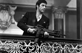 Scarface Bathtub Scene Script by 15 Classic Rags To Riches Movies Best Characters Who Went From