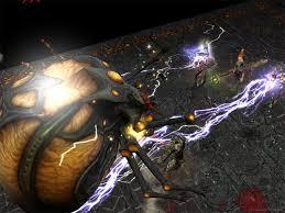 dungeon siege 3 split screen dungeon seige 3 announced