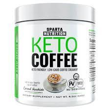 Product Image 1 Keto Coffee