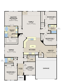 Ryland Homes Floor Plans Houston by Enclave At Highland Glen Texas Series By Calatlantic Homes