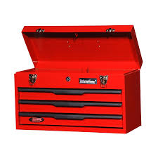 Tool Box Style Dresser by Drawer Outstanding Craftsman 3 Drawer Tool Box Furniture