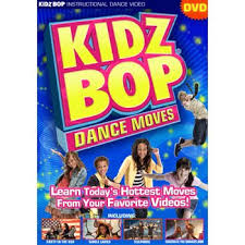 Kidz Bop Halloween Hits by 2010 Holiday Gift Guide Review Kidz Bop Wee Share