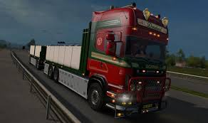 SCANIA R560 DONSLUND Truck WITH TRAILER 1.23 -Euro Truck Simulator ... 1950s Tin Toy Lithographed Semi Truck With Trailer Abc Freight Lego Technic Overload Youtube Cartoon Cargo Truck Trailer Stock Photo Illustrator_hft Scania R560 Donslund With Trailer 123 Euro Simulator Emek 89220 Scania Robbis Hobby Shop With Transporting Liquid Stock Vector Art 915582804 Polesie Volvo Timber Transport 78x19x25 Cm Hardrock Caf Catering Ets 2 Mods Amazoncom 187 Siku Container Toys Games 1806 Vector Mock Up For Car Branding Advertising Blue My Own Design Illustration 70638523