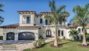 100 Modern Home Designs 2012 Level Single Story Mediterranean House Plans