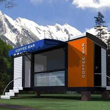 100 Cargo Container Buildings 20ft Office House Price Buy Building