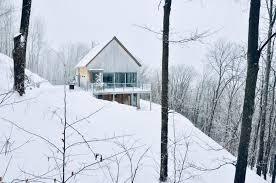 100 Modern Rural Architecture De Shannon House Val Des
