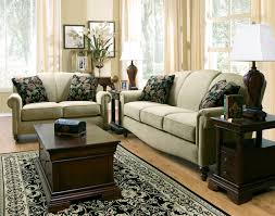 Ashley Larkinhurst Sofa And Loveseat by Top Furniture Sofas Made In The Usa From Ashley La Z Boy