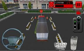 100 Truck Parking Games Heavy Simulator 15 APK Download Android