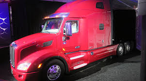 Peterbilt Unveils New Sleeper Design | Transport Topics 2016 Freightliner Evolution Tandem Axle Sleeper For Sale 12546 New 1988 Intertional 9700 Sleeper Truck For Sale Auction Or Lease 2019 Scadia126 1415 125 Vibrantly Colored Lighted Musical Santa 2014 Freightliner Cascadia Semi 610220 2013 Peterbilt 587 Cummins Isx 425hp 10 Spd 1999 Volvo Vnl64t630 Ogden Ut Used Trucks Ari Legacy Sleepers New 20 Lvo Vnl64t760 8865 Peterbilt 2809 2017 M2 112 Bolt Custom Truck Tour Youtube 2018 Kenworth W900l 72inch Aero Cab Exterior