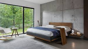 naturholzbetten für das schlafzimmer riletto bett team 7