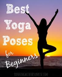 The Best Yoga Poses For Beginners These Are