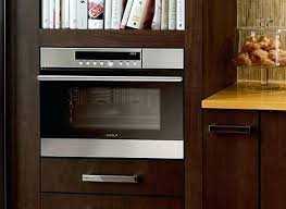 Purple Toaster Oven Convection Steam Reviews Wolf Regarding Built In Remodel Website Homepage Ideas