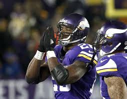 Feldman: Vikings Need To Keep Foot On Gas Pedal After Blowing Out ... 8 Reasons The Vikings Wont Shouldnt Trade Adrian Peterson Wcco Opposing Defenses Do Not Want To See Join Aaron Oklahoma Sooners Signed X 10 Vertical Crimson Is Petersons Time In Minnesota Over Running Back 28 Makes A 18yard Teammates Of Week And Chase Ford Daily Norseman Panthers Safety Danorris Searcy Out Of Ccussion Protocol Steve Deshazo Proves If Redskins Can Run They Win Fus Ro Dah Trucks William Gay Youtube What Does Big Game Mean For The Seahawks Upcoming Hearing Child Abuse Case Delayed Bring Best