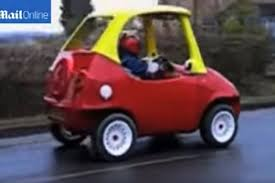 100 Little Tikes Cozy Truck Adult Size Coupe Fails To Sell