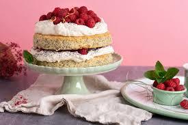 himbeer zitronentorte cake sallys
