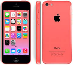Amazon Apple iPhone 5C 8 GB Verizon Pink Cell Phones