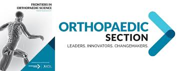 Ortho Logo Page Orthopaedic Section