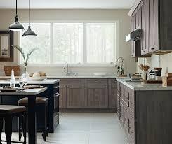 Schrock Kitchen Cabinets Menards by Herra Purestyle Elk Schrock At Menards