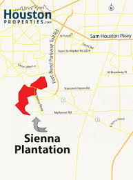 Ryland Homes Floor Plans Houston by Sienna Plantation Texas Sienna Plantation Homes For Sale