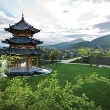 100 Banyantree Lijiang Banyan Tree China Jetsetter