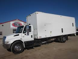 100 Trucks Paper 2003 International 4400 Shredfast Shredder Buy Sell Used