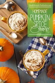 Pumpkin Spice Frappuccino Gluten Free by Pumpkin Spice Creamer Grain U0026 Gluten Free And Paleo Friendly