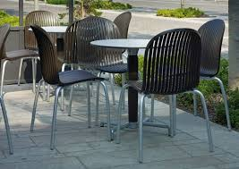 Outdoor Cafe Chair For Modern Style Indoor Furniture Design Restaurant Nardi Tables Chairs