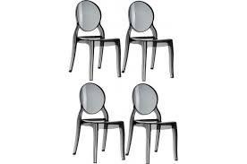 chaises plexi chaise en plexi trendy chaise plexiglass pas cher chaise design