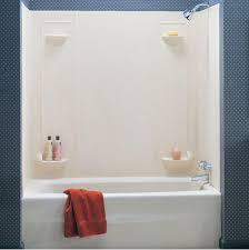 Swanstone Kitchen Sinks Menards by Bathroom Lowes Tub Shower Veritek Swanstone Tub Surround