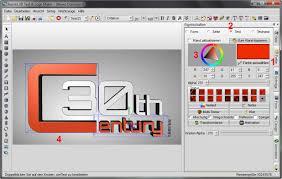 3d Letter Maker Free Software