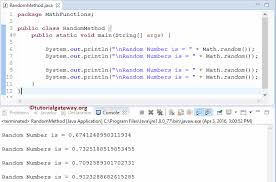 Java Mathceil To Int by 28 Java Mathceil Return Integer 3 3 Math Functions Java