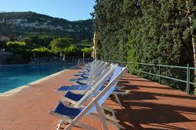 Pian Dei Boschi Camping Residence With Swimming Pools Pietra Ligure