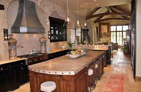 29 Elegant Tuscan Kitchen Ideas Decor & Designs Designing Idea