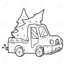 Line Drawing Of A Pickup Truck Carrying Christmas Trees Royalty Free ... Drawing Truck Transporting Load Stock Illustration 223342153 How To Draw A Pickup Step By Trucks Sketch Drawn Transport Illustrations Creative Market Of The A Vector Truck Lifted Pencil And In Color Drawn Container Line Photo Picture And Royalty Free Semi Idigme Cartoon Drawings Simple Dump Marycath Two Vintage Outline Clipart Sketch