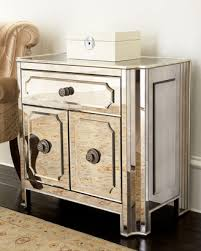 Z Gallerie Glass Dresser by Mirrored Chest Look 4 Less And Steals And Deals Page 1