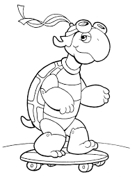 Crayola Coloring Pages Spring Archives Best Page