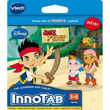 vtech innotab software jake and the never land pirates walmart com