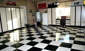 tuff seal garage floor tiles checkered porcelain garage floor tile