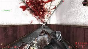 Killing Floor Fleshpound Hitbox by Killing Floor M14 Handcannon Youtube