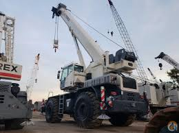 2018 TEREX RT-100US Crane For Sale Or Rent In Savannah Georgia On ... 2008 Terex Rt555 Crane For Sale Or Rent In Savannah Georgia On 2018 Manitex 30112s 2012 Grove Rt765e2 2016 Rt 230 Ga Dumpster Rental Local Prices Yoshis Kitchen Food Trucks Roaming Hunger 2011 Rt760e4 Used For In On Buyllsearch He Equipment Services