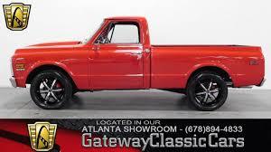 100 1972 Chevrolet Truck C10 For Sale 1917394 Hemmings Motor News