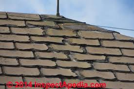 asbestos cement roofing