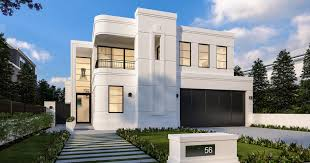 100 Modern Homes Melbourne Oswald Luxury Home Builders Perth