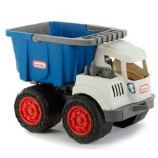 Dirt Diggers 2-in-1 Haulers Dump Truck | Little Tikes