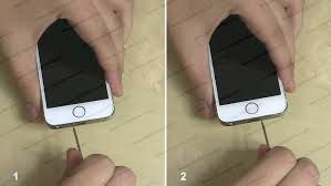 iPhone 5S Screen and Glass Digitizer Replacement and Repair