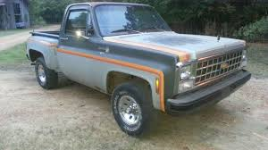 1980 Chevy Sport | 73-87 | Pinterest | Chevy Trucks, Chevy And GMC ... Vintage Chevy Truck Pickup Searcy Ar 1980 Chevrolet 12 Ton F162 Harrisburg 2015 Square Body Idenfication Guide C10 Cj Pony Parts My What Do You Think Trucks C K Ideas Of For Sale Models Types Silverado Dually 4x4 66l Duramax Diesel 6 Speed Chevy Truck Pete Stephens Flickr Custom Interior Greattrucksonline Jamie W Lmc Life Elegant 6l Toyota 1980s